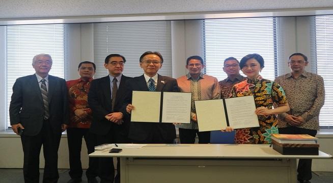 Gandeng Jepang Jakarta Garap Wisata Halal