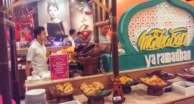 Siap Sambut Ramadhan 2019 Fave Hotel Luncurkan Promo Early Bird