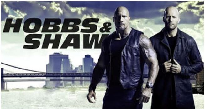 Pendapatan Film Fast And Furious Hobbs And Shaw Di Indonesia Capai Angka Fantastis