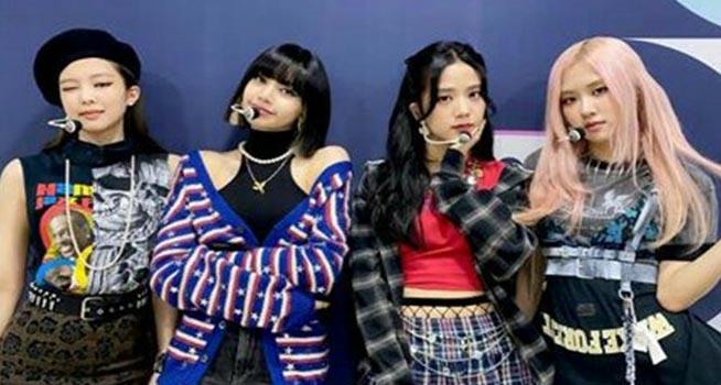 Blackpink Jadi Girlgroup Pertama Sepanjang Sejarah Yang Puncaki Chart Artist 100 Di Billboard