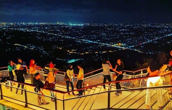 6 Tempat Wisata Di Jogja Yang Bisa Dikunjungi Wisatawan